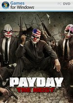 Payday - The Heist
