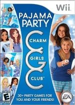 Charm Girls Club