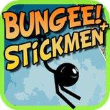 Bungee Stickmen+