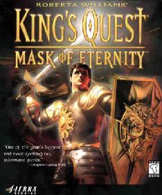 Kings Quest 8 - Maske der Ewigkeit