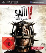 Saw 2 - Flesh And Blood