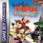 Banjo-Kazooie - Gruntys Rache