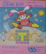 Astro Rabby