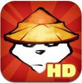 Panda vs. Zombies HD