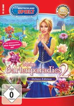 Mein Gartenparadies 2 - Das Feenland XXL