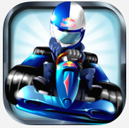 Red Bull Kart Fighter 3 - Auf neuen Pfaden
