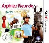Sophies Freunde - Reit-Champion