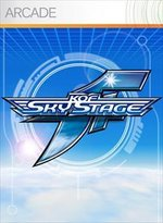 King of Fighters - Sky Stage