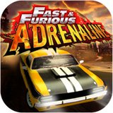 Fast & Furious Adrenaline