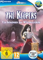 The Keepers - Geheimnis des Waechterordens