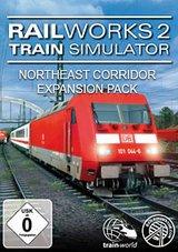 Railworks - Northeast Corridor
