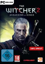 The Witcher 2 - Assassins of Kings