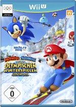 Mario & Sonic - Sotschi 2014
