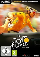 Le Tour de France 2012 - Radsport Manager