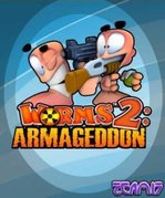Worms 2 - Armageddon