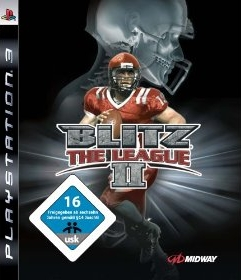 Blitz - The League 2