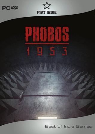Phobos 1953