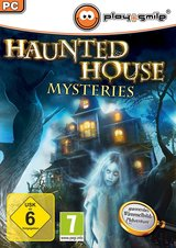 Haunted House - Mysteries