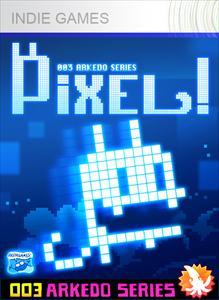 Arkedo Series 3 - Pixel