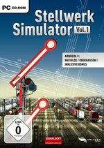 Stellwerk-Simulator Vol. 1