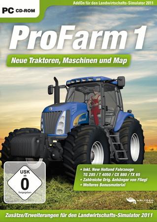 ProFarm 1