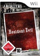 Resident Evil - Archives
