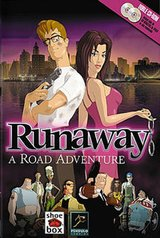 Runaway - A Road Adventure