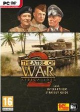 Theatre of War 2 - Africa 1943