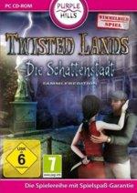 Twisted Lands - Die Schattenstadt