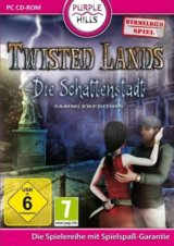 Twisted Lands - Die Schattenstadt