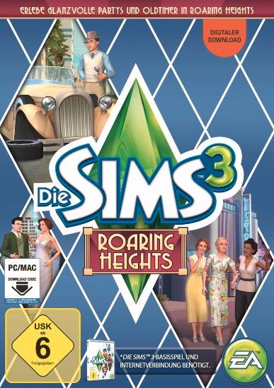 Die Sims 3 - Roaring Heights