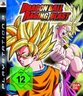 Dragon Ball - Raging Blast