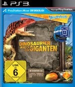 Wonderbook - Dinosaurier