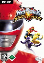 Power Rangers - Super Legends