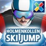 Holmenkollen Ski Jump 2011