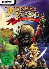 Monkey Island Special Edition Collection