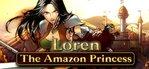 Loren - The Amazon Princess
