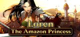 Loren - The Amazon Princess