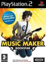 Magix Music Maker Rockstar