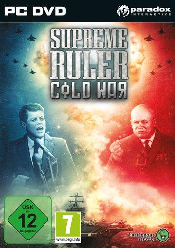 Supreme Ruler - Cold War