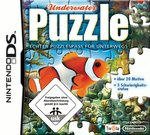 Puzzle - Underwater
