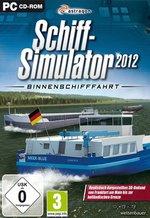 Schiff-Simulator 2012 - Binnenschifffahrt