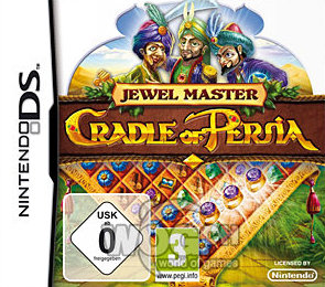 Jewel Master - Cradle of Persia