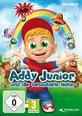 Addy Junior und die verzauberte Natur