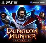 Dungeon Hunter - Alliance