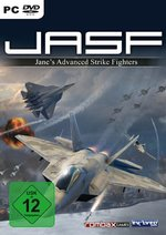 Jane's Advanced Strike Fighter