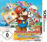 Paper Mario - Sticker Star