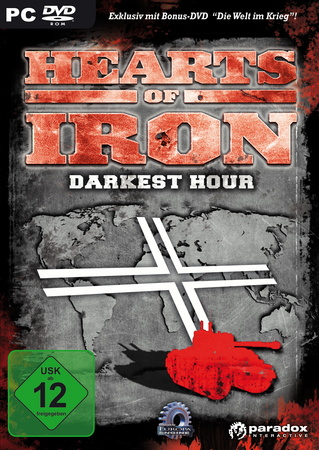 Darkest Hour - A Hearts of Iron Game