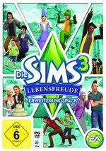 Die Sims 3 - Lebensfreude