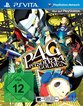 Persona 4 - The Golden